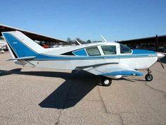 Bellanca Viking 17-30A Aircraft - globalair.com  (my brother always liked Bellancas)