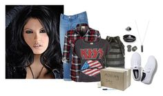 """Maddie's moving in"" by nemesisktn ❤ liked on Polyvore"