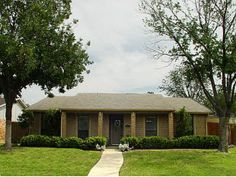 My Coppell listing!  Received an offer today!  Find this home on Realtor.com