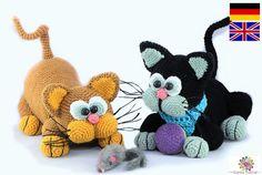 Die 49 Besten Bilder Von Amigurumi Crochet Animals Crochet