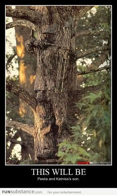 Awesome camouflage