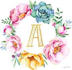 A floral