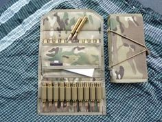 Photo by Charles Schumer Gear Train, Battle Belt, Tactical Accessories, Pistol Holster, Tactical Vest, Camo Patterns, Crossbow, Leather Projects, Leather Working