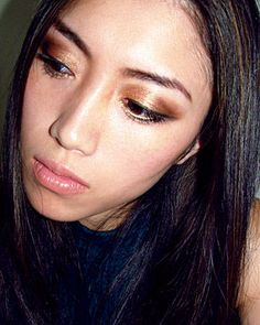 Pretty Woman: 21 Days of Trendy Makeup