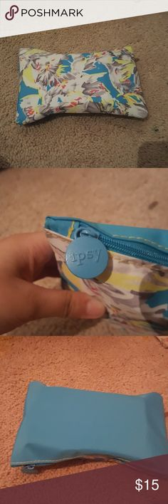 Ipsy make up New clean empty ipsy Bags Cosmetic Bags & Cases