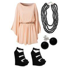 Pinkfully black