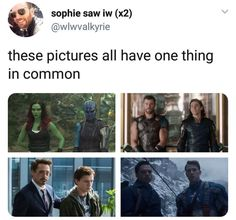 I WANT TO DIE WHY MARVEL?! WHY???? HOW YOU DID THIS TO US