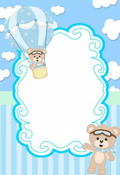 Ideas Baby Boy Scrapbook Tags For 2019 Baby Boy Shower, Baby Shower Gifts, Balloon Invitation, Baby Shower Invitaciones, Tarjetas Baby Shower Niña, Baby Boy Scrapbook, Baby Frame, Baby Clip Art, Baby Shower Balloons
