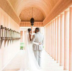 Former Miss World Agbani Darego Secretly Married Danjuma In London