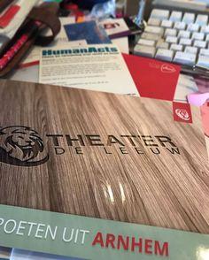 Nieuw onderkomen  Vanaf vandaag repetities voor 'HumanActs' in Theater De Leeuw ( @theaterdeleeuw )  HumanActs Chaos en verwarring over recht en krom  16 t/m 22 november in @stadstheater_arnhem  Reserveer online: www.stadstheater-arnhem.nl telefoon: 026-4437343  #humanacts #touchstones_arnhem #theater #voorstelling #recht #rechtspraak #repetitie