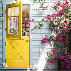Kaksiosainen ovikin!@dtonettihome