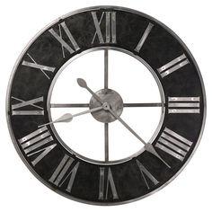 Howard Miller Dearborn 32 in. Wall Clock - 625573