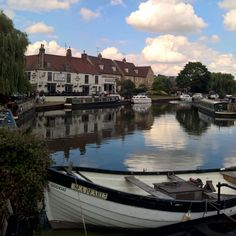 So pretty down by the River #Ely #MummyMattersSummer2016