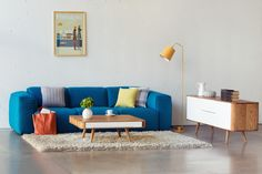 Wood meets color at Fashion for Home