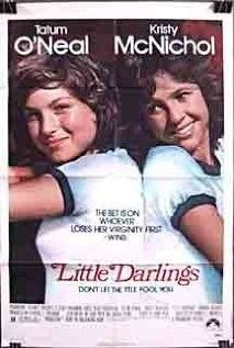 the beginnings of my childhood crush on Kristy McNichol  @flicks