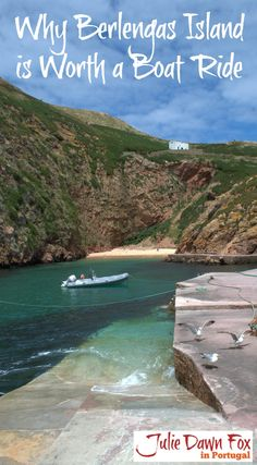 Berlengas is a small island nature reserve off the Silver Coast of central Portugal. An easy day trip from Peniche, or Lisbon, with plenty of options from walks to watersports. Click the image to read the article: http://juliedawnfox.com/2015/03/05/berlengas/