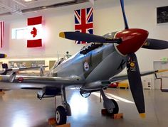 The Spitfire of Karel Pošta who flew with No. Fighter Aircraft, Fighter Jets, The Spitfires, Supermarine Spitfire, Royal Air Force, World War Two, Design, World War Ii