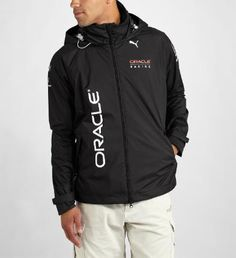 ORACLE TEAM USA Jacket by @PUMA