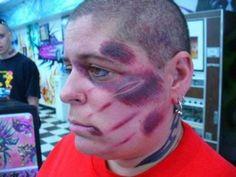 Bad Tattoos Scars