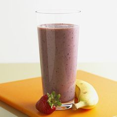Wake-Up Breakfast Smoothies