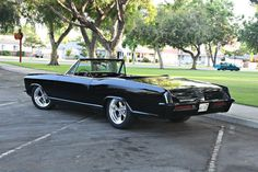 1965 Buick Riviera Custom Convertible: Design for all your building… Custom Big Rigs, Custom Cars, Vintage Cars, Antique Cars, 1965 Buick Riviera, General Motors Cars, Convertible, Buick Cars, American Muscle Cars