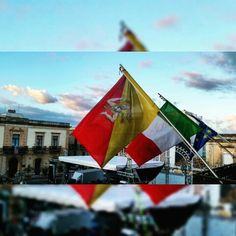 My Sicily ❤  beautiful colors