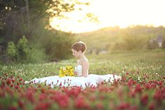 yellow bridal session   j.woodberry photography   Glamour & Grace