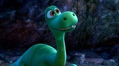 These 'Good Dinosaur' Easter Eggs Will Remind You Of Your Favorite Movies