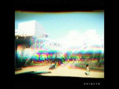 Shigeto - And We Gonna (Samiyam Chopsticks Remix)
