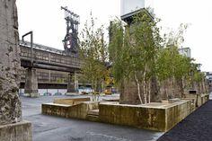 AllesWirdGut /// City Square Development @ Esch-sur-Alzette, Luxembourg
