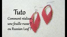 TUTO : COMMENT FAIRE UNE FEUILLE RUSSE ?