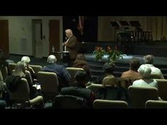 (105) Robert Henderson - Navigating the Courts of Heaven - YouTube