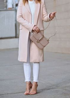 Fashion Cognoscenti Inspiration: Blush Pink (via Bloglovin.com )