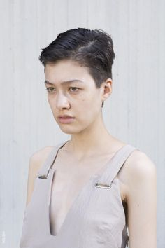 American Pastoral, Sculptural Fashion, Ss 15, Camisole Top, Lingerie, Magazine, Tank Tops, Womens Fashion, Collection