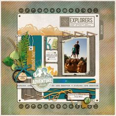 """My parents live at a lake and there are big sandstone canyons and rock formations all around the area that my kids love to climb and explore!   TFL!!!<br /><br /><br />::All Designer Digitals::<br /> Katie Pertiet<br /> <span style=""""text-decoration:underline""""><span style=""""font-weight:bold""""><a rel=""""nofollow"""" href=""""http://www.designerdigitals.com/digital-scrapbooking/supplies/product_info.php/products_id/19558"""" target=""""_blank"""" class=""""bb-url"""">Great Escape Travel Scrapbooking…"""