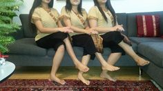 Authentic Thai massage by genuine Thai therapist to relieve pain, ease muscle aches, improve blood flow, de-stress and relax.  #massage #thaimassage http://goo.gl/9QJk9h