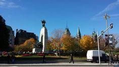War Memorial Ottawa, Canada October 24, 2014 - RIP Nathan Cirillo... Ottawa Canada, October, War, Memories, Memoirs, Souvenirs, Remember This