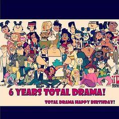 total drama island xxx comics