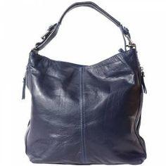 Firenze Italian Leather Hobo Bag https://largepurseshop.com/collections/italian-leather-handbags/products/firenze-italian-leather-hobo-bag