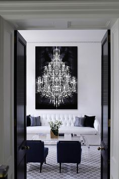 Oliver Gal Montecarlo Crystal Canvas Art