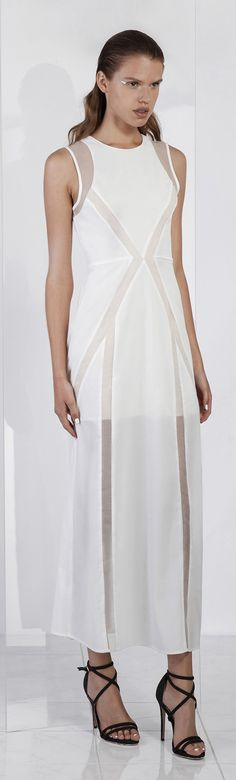 keepsake shine on maxi dress features; <br /> * rounded neckline<br />* sleeveless design<br />* maxi mini design<br />* full length sheer<br />* mid thigh...