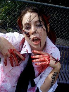 2009 Zombie Shuffle