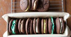 Μαλακά μπισκότα με γέμιση