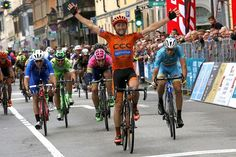 Hmm. Davide Rebellin wins the Coppa Agostoni on Wednesday (9/16/15) with Nabali 2nd.