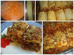 Las 20 fotos de platos de pasta más votadas en Facebook