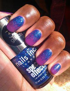 #Sephora #nailspotting #nailsinc #specialeffects