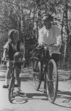 Сокольники, 1930-е 1930-01-01 - 1939-12-31, г. Москва