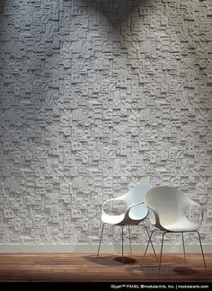 InterlockingRock® PANELS for Large Scale Walls | modularArts®
