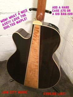 Takamine GD93CE Acoustic Electric Guitar Rosewood and Quilt Maple #Takamine
