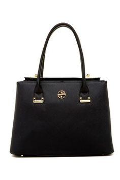 Abella Leather Handbag